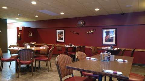 Buglar's Dining Room and Lounge